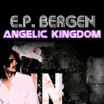 Angelic Kingdom CD cover
